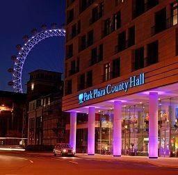 Hotel Park Plaza County Hall London
