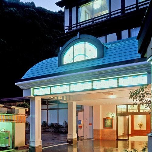 Hotel (RYOKAN) Kinosaki Onsen Shinzanrakutei