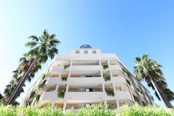 Hotel Jade Apartamentos