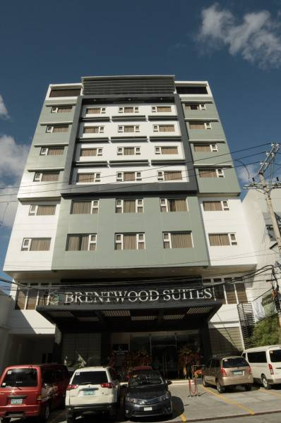 Hotel Brentwood Suites