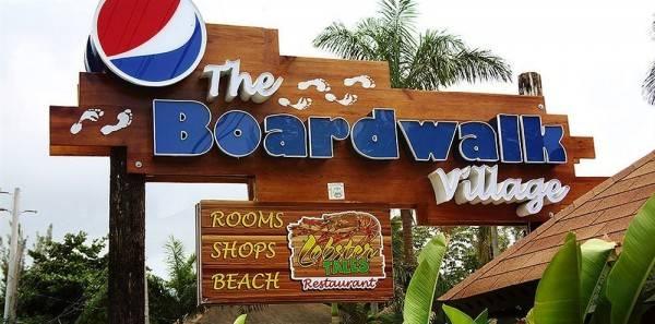 Hotel The Boardwalk Village