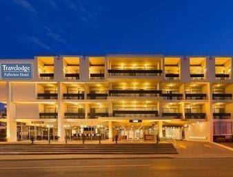 Hotel TRAVELODGE NIAGARA FALLSVIEW
