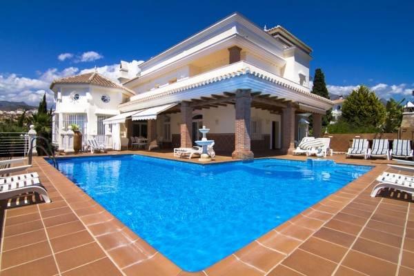 Hotel Villa Pergola Luxury B&B