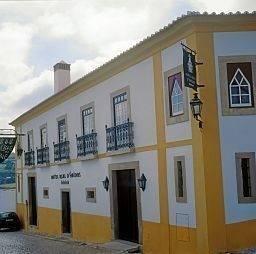 Hotel Real D`Óbidos