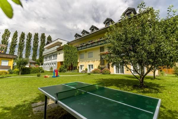 Hotel Krappinger Gästehaus