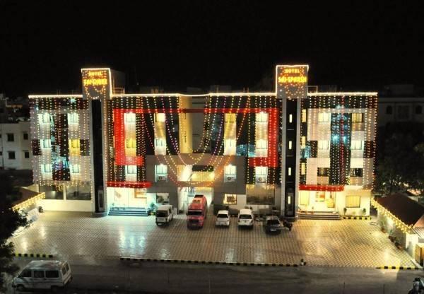 Saishri Hotels