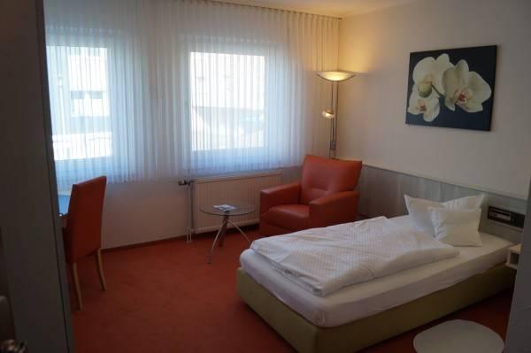 City Inn by Hotel Zum Schwanen