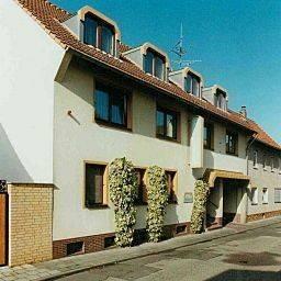 Hotel Rheingauer Tor Garni
