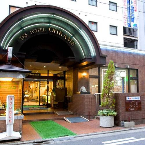 The Hotel Ogame