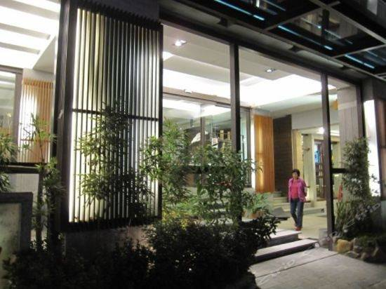 Hotel 宜兰礁溪和风温泉饭店-礁溪店
