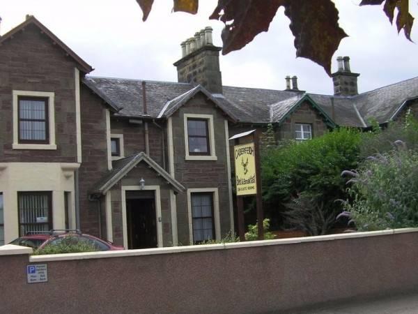 Hotel Caberfeidh B&B