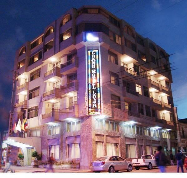 Grand Hotel Loja