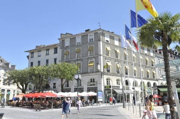 Hotel LE BOURBON