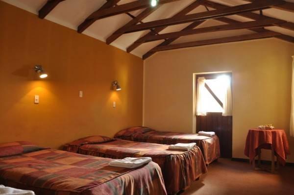 Hotel Inkari Ecolodge