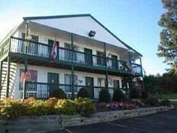 Hotel Econo Lodge Lake George