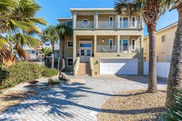 Hotel Sea Turtle 4 Br home by RedAwning