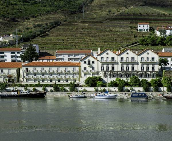 Hotel The Vintage House - Douro