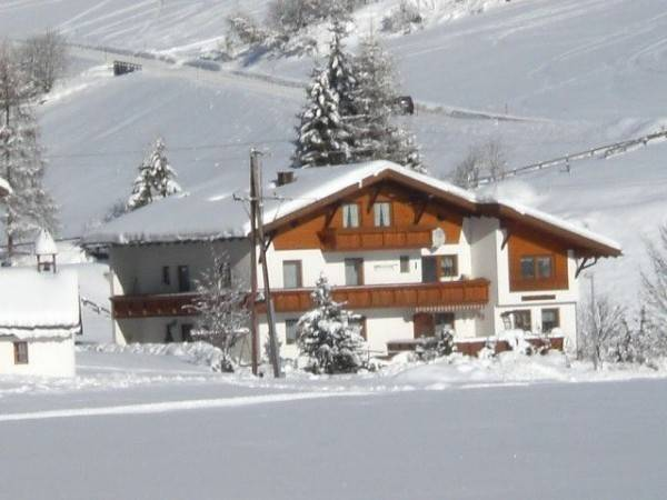 Hotel Melmer Florian