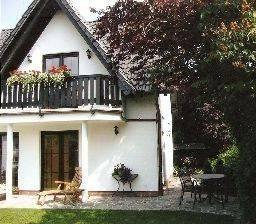 Hotel Haus Kollwitzweg Ferienwohnungen