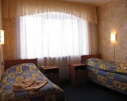 Hotel Utes