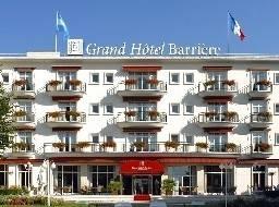Barriere Le Grand Hôtel