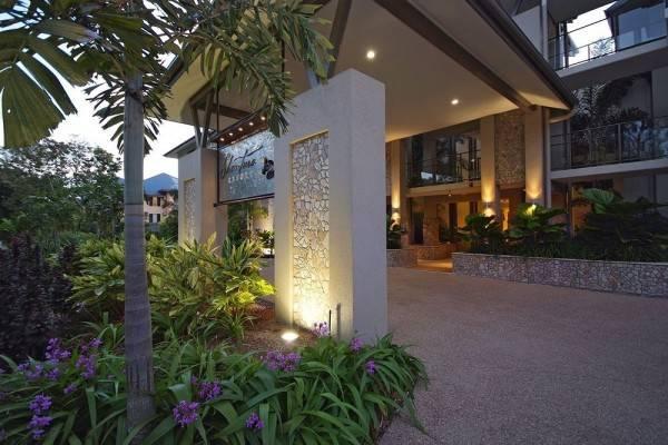 Hotel Shantara Resort Port Douglas - Adults Only Retreat