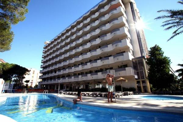 Hotel Ohtels Playa de Oro Park