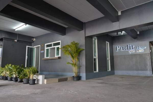 Hotel Pudit Place