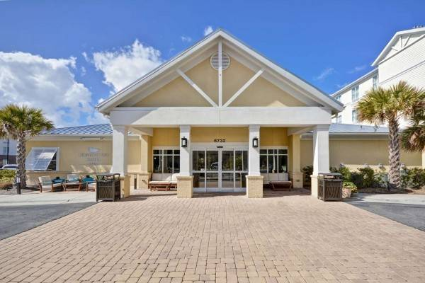 Hotel Homewood Suites Wilmington-Mayfaire NC