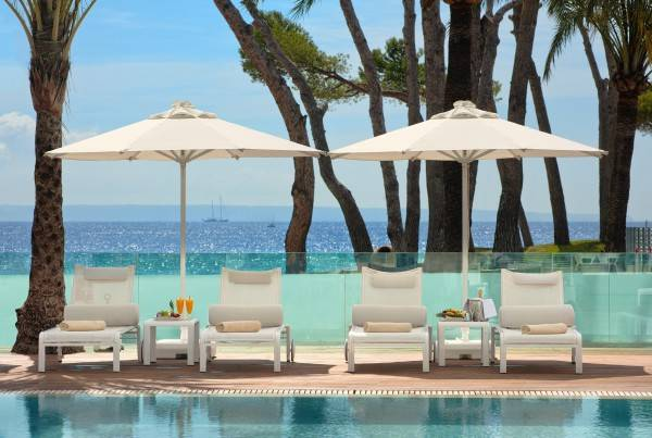 Hotel Melia South Beach