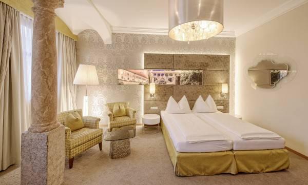Hotel Mader
