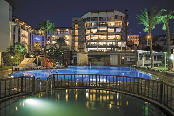 Pırıl Hotel Thermal Beauty &SPA