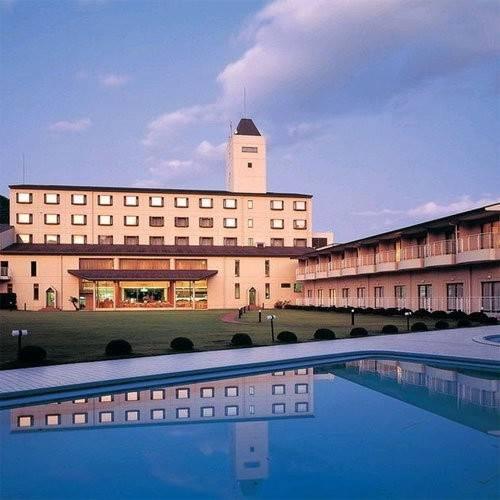 Akiu Onsen Akiu Resort Hotel Crescent