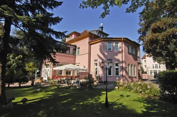 Hotel Güldene Berge