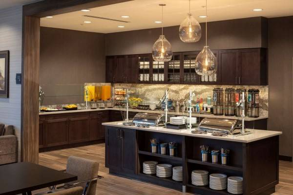 Hotel Homewood Suites by Hilton-Needham Bosto