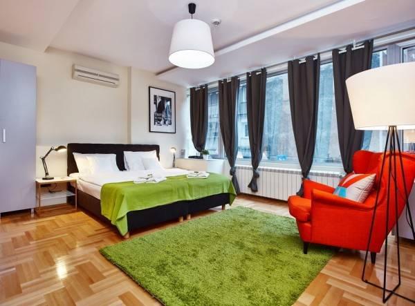 Hotel ZigZag Belgrade