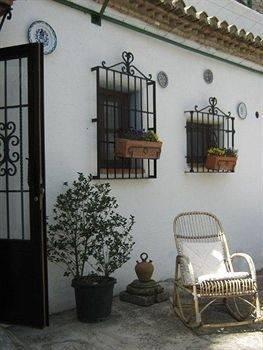Hotel Cuevas El Abanico