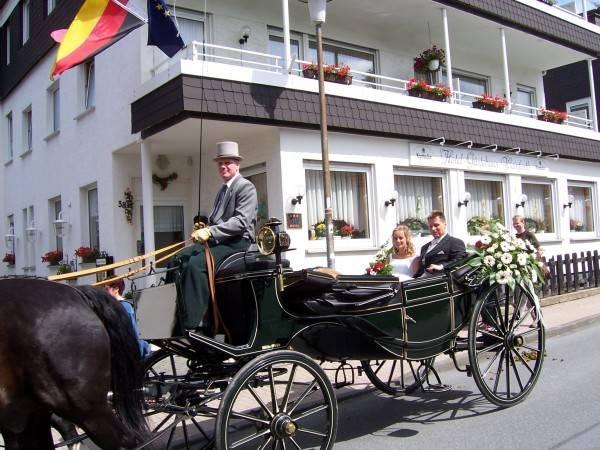 Sevdas Hotel Garni