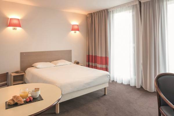 Hotel APPART'CITY LILLE GRAND PALAIS