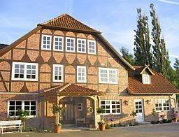 Hotel Zur Hahnmühle