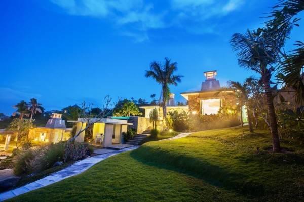 Hotel Noah Villa and Chapel