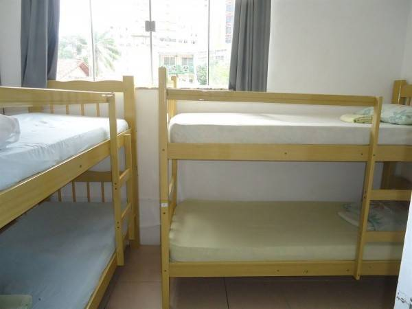Andarilho Hostel Pousada