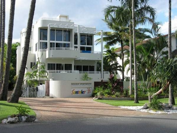 Hotel Sunseeker Holiday Apartments