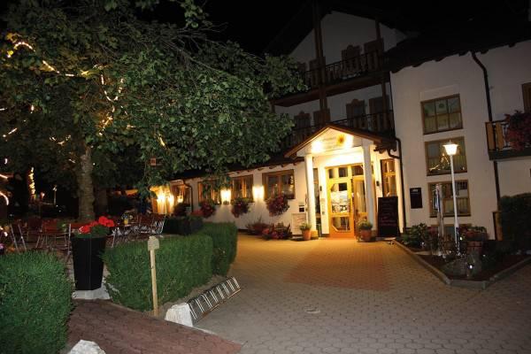 Hotel Rothbacher Hof