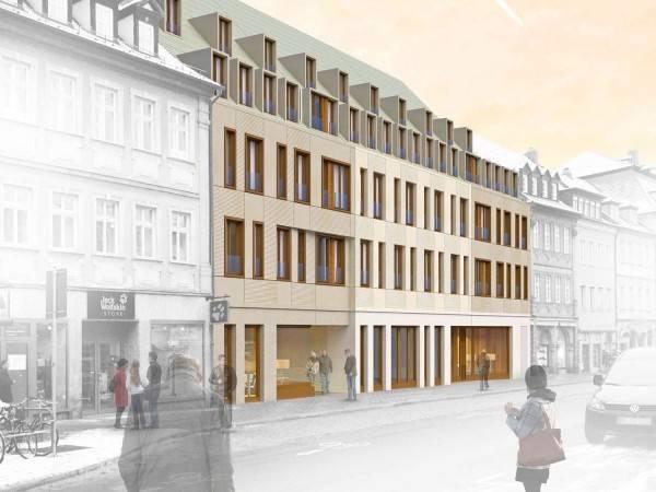 Hotel ibis Styles Bamberg