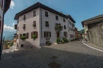 Hotel Antica Rosa