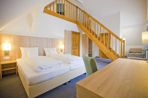 Schleuse by Lehmann Hotels