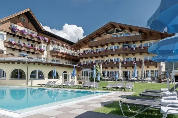 Hotel Seespitz