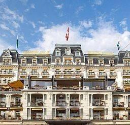 Grand Hotel Suisse-Majestic
