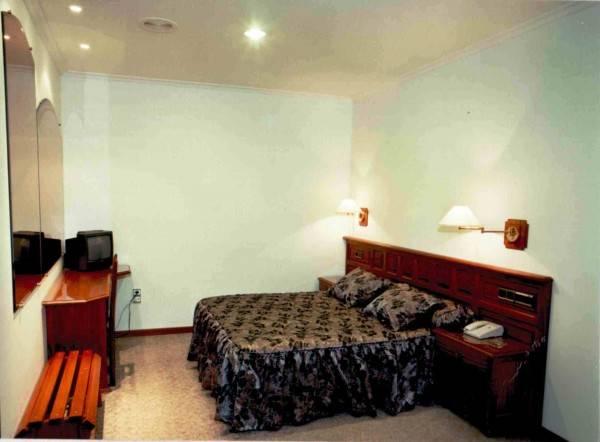 Hotel O Castelo